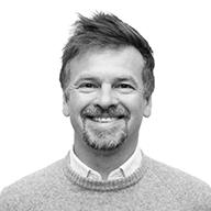 Dr. Michael Mett, EuropaLeitung Forschung & QualitätsmanagementGeologieTunnelscanning,