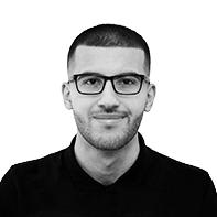 Yusuf Avcu, EuropeTunnelscanning,