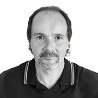 Dipl.-Ing. Uwe Ewert, EuropaProjektleitungTunnelvermessung,