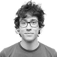 Thomas Gadner, BSc., EuropaSystementwicklung,