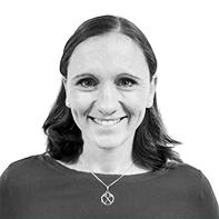 DI (FH) Michaela Hoyer, EuropaProjektleitungTunnelvermessung,