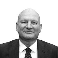 Dipl.-Ing. Heiner Kontrus, GeschäftsführungEuropa, USA, Australien,