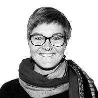 Dipl.-Ing. Maria Krüger, EuropaTunnelscanning,