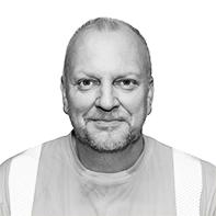 Stefan Kühberger, EuropeTunnelmeasurement,