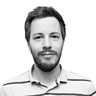 Gideon Obernosterer, EuropeSystemdevelopment,